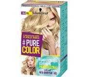 Schwarzkopf Pure Color 10.0 Angel Blond Ang Blond
