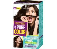Schwarzkopf Pure Color 4.0 Bare Dark Brown Bare Brown