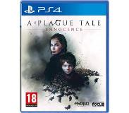 Focus Home Interactive A Plague Tale: Innocence Sony Playstation 4