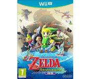 Nintendo Wii U: Legend Of Zelda: Wind Waker HD