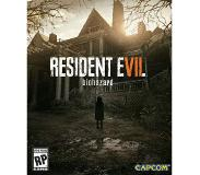 Capcom Resident Evil 7: Biohazard PC