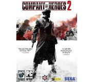 PC PC: Company of Heroes 2 (latauskoodi)