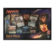 Wizards of the Coast Magic The Gathering: Gift Pack 2018 BUNDLE