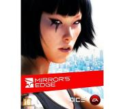 PC PC: Mirrors Edge (latauskoodi)