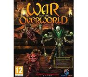 PC PC: War for the Overworld (latauskoodi)