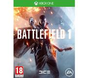 Electronic Arts Battlefield 1 (XOne)