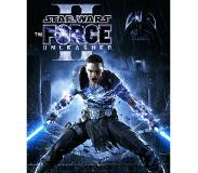Lucasarts Star Wars: The Force Unleashed II PC