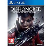 Sony Dishonored - Death of the Outsider