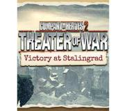 PC PC: Company of Heroes 2: Victory at Stalingrad (DLC) (latauskoodi)