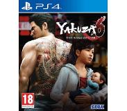 Koch Media Yakuza 6: The Song of Life (PS4)