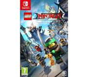 Warner bros LEGO The Ninjago Movie: Videogame (Switch)