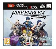 Nintendo Fire Emblem Warriors (3DS)