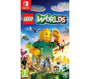 Warner bros LEGO Worlds (Switch)