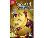 Ubisoft Rayman Legends: Definitive Edition (Switch)