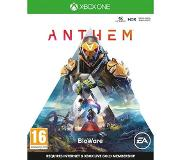 Electronic Arts Anthem (XOne)