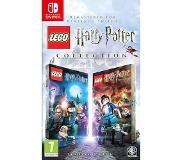 Play LEGO Harry Potter Collection (Switch)