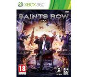 Deep Silver Saints Row 4 (X360)
