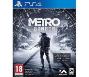 Koch Media Metro Exodus (Playstation 4)