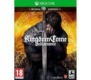 Koch Media Kingdom Come: Deliverance Special Edition (XOne)