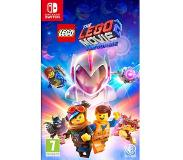 Warner bros The Lego Movie 2 Videogame (Switch)