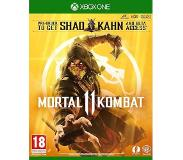 Warner bros Mortal Kombat 11 (Xbox One)