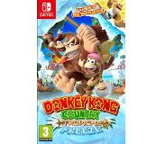 Nintendo Donkey Kong Country: Tropical Freeze (Switch)