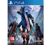 Pan vision Devil May Cry 5 (PS4)