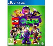 Warner bros LEGO DC Super-Villains (PS4)