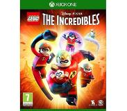 Warner bros LEGO The Incredibles (XOne)
