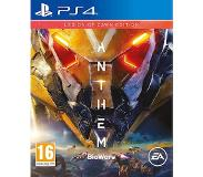Electronic Arts Anthem - Legion of Dawn Edition (PS4)