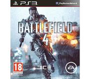 EA Games Battlefield 4 (PS3)