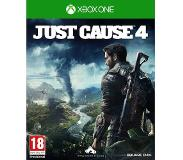 Koch Media Just Cause 4 (XOne)