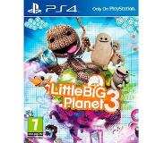 Nordisk film LittleBigPlanet 3 (PS4)