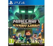 Wendros Minecraft: Story Mode - Season Two (PS4)