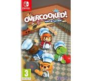 Wendros Overcooked: Special Edition (Switch)