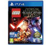Warner bros LEGO Star Wars: The Force Awakens (PS4)