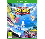 SEGA Team Sonic Racing (XOne)