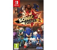 SEGA Sonic Forces (Switch)