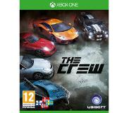 Ubisoft The Crew (XOne)