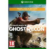 Ubisoft Tom Clancy's Ghost Recon: Wildlands - Year 2 Gold Edition (XOne)