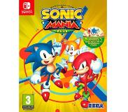 Koch Media Sonic Mania Plus (Switch)