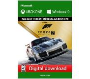 Microsoft Forza Motorsport 7: Ultimate Edition (download)