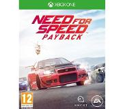 Electronic Arts Need for Speed Payback (XOne)