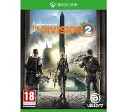 Ubisoft Tom Clancy's The Division 2 (XOne)