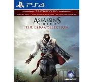 Ubisoft Assassin's Creed The Ezio Collection (PS4)