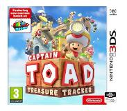 Nintendo Captain Toad: Treasure Tracker (3DS)