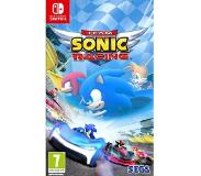 Koch Media Team Sonic Racing (Switch)