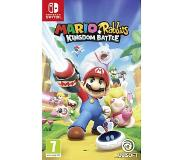 Ubisoft Mario + Rabbids Kingdom Battle (Switch)