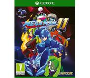 Capcom Megaman 11 (Xbox One)
