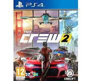 Ubisoft The Crew 2 (PS4)